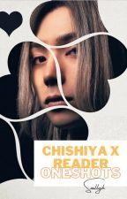 Chishiya x Reader Oneshots by Szallejh
