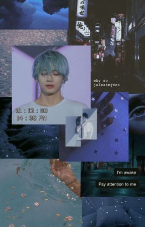 ||Taehyung ff|| Stalker love|| by palklove446