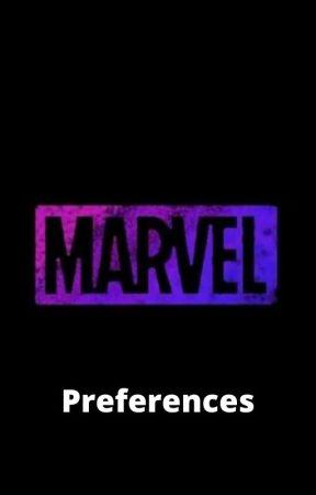 Prefences Marvel by Franca2008