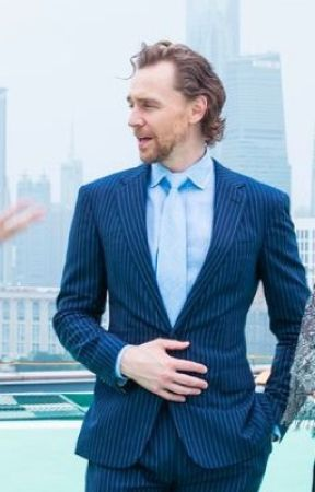 Tom Hiddleston one-shots  by idontwikeittttt