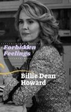 Forbidden feelings- Billie dean Howard by ppaulsonstan