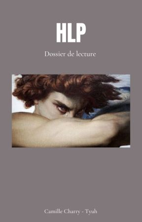 HLP - Dossier de lecture by _tyuh_