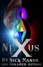 Nexus (Book #1 of the Nexus Series) by Six--Sense