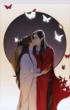 MDZS/SVSSS/TGCF COVERS AND COMICS by Pirate_Parker