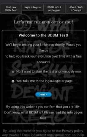 Test ddlg DDLG 101: