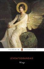 Wings  Erik Lensherr by Loki_bucky1