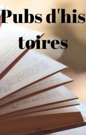 Notre Livre De Pubs by janeen_chelsea
