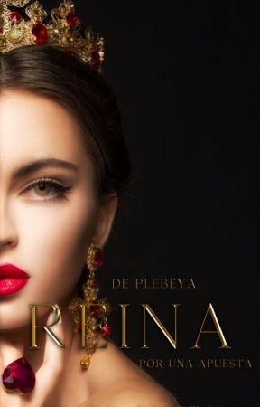 De Plebeya a Reina by FabiolaGp