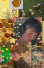 Honey Tea || Tubbo x Reader autorstwa HaydenTheBread