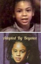Adopted by beyonce by azer20085
