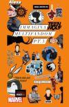IMMAGINA MULTIFANDOM PT.3 cover