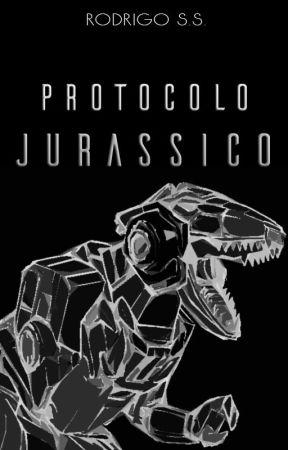 Protocolo Jurássico by rodzsilveira