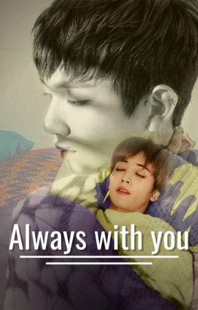 Always with you (JIHAN) / Oneshot by Illicitil