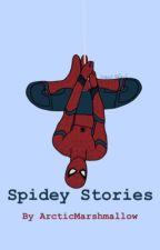Spider-Man Stories by ArcticMarshmallow