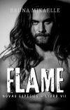 FLAME-Novas Espécies(livro 7) cover