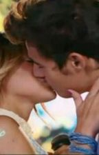 Heart made up on you (leonetta) by teamleonetta