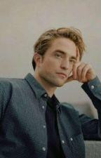 Robert Pattinson x Reader by devilwithinyoursoul
