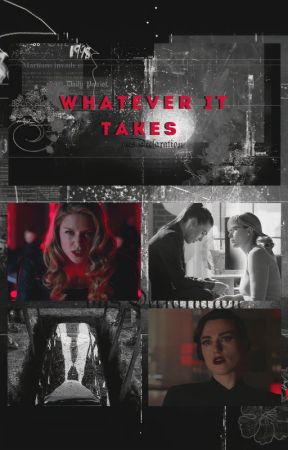 Whatever It Takes by SkyWithDiamond