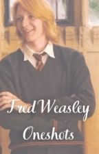 Fred Weasley Oneshots by onlyfreds