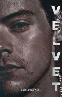 Velvet [h.s.] cover