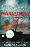 Pesawat Maripossa 876  cover