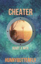 Cheater ✯ Kovit x Nita ✯ Market of Monsters by Hunnybutterfly