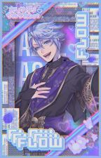flow. graphics portfolio/cover shop. by TSUZUROON