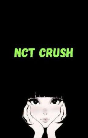 NCT Crush by JA3NANA