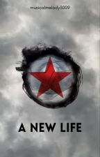 a new life || (bucky x reader) by musicalmelody3009