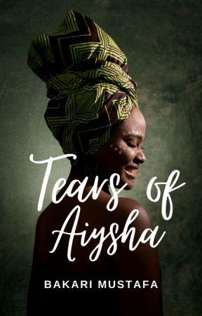 Tears of Aiysha by realbakari