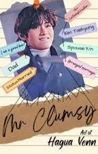 Mr. Clumsy by HaguaVenn