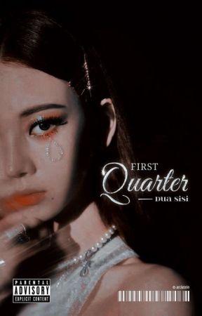 Dua Sisi [✔] by dibbuty