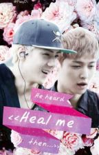 Heal Me by Miraclecloud_791711