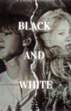 Black and White (A jirosé ff) by justchillinyall123
