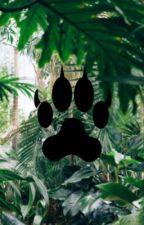 The Wolf (Miruko X Male Reader) by Yaboi1234510