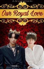 OUR ROYAL LOVE | K.Th x J.Jk | by Snoehit