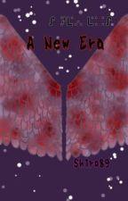 A New Era by Sh1ro89