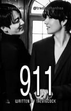 [VKOOK   TRANS] 911 bởi tradaochanhsa
