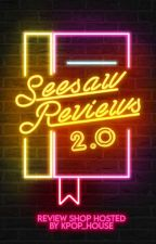Seesaw Review Shop 2.0 by KPOP_House