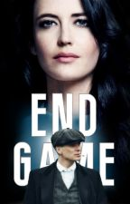 End Game || Thomas Shelby di Yuliya_Efp