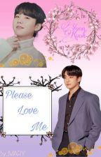 Please Love Me by Gemini_7