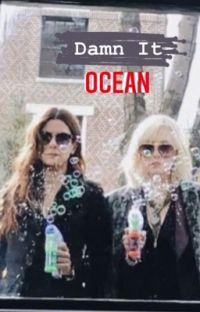 Damn it Ocean  (Loubbie)  cover