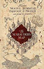 The Marauders- 4th year by RemusLupinChocolate