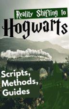 Shifting to hogwarts starter pack <3 by shiftingtoh0gwarts