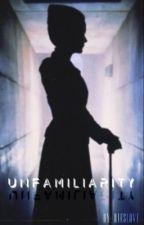 Unfamiliarity   Wilhemina Venable by r1eslove