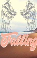 Falling (Joey Tribbiani x Reader) by stranger1hings