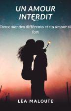 Un amour interdit by LeaMaloute