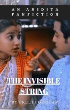 The Invisible String by PreetiGoutam