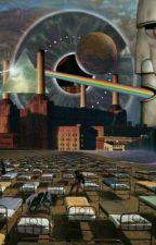 Pink Floyd Imagines by alisvonbabey
