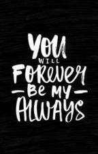 Budeš navždy moje navždy od jujupalou
